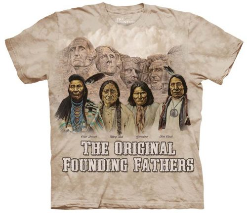 Native American Indian Shirts Originals