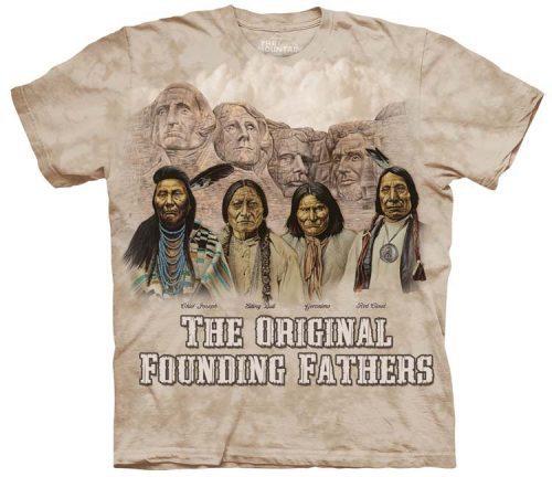 Native American Indian Shirts Originals