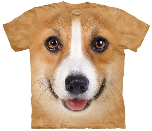 Welsh Corgi Shirts