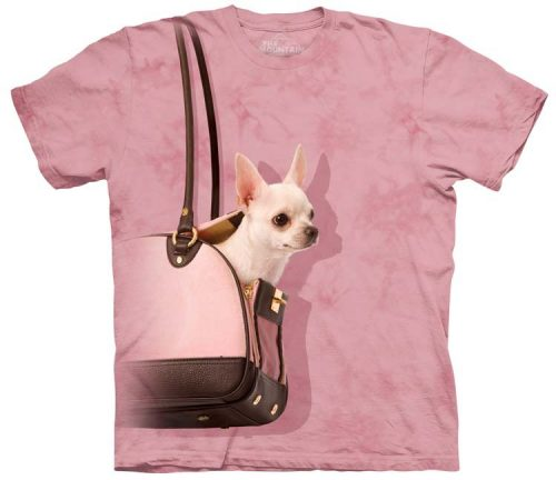 handbag-chihuahua-shirts