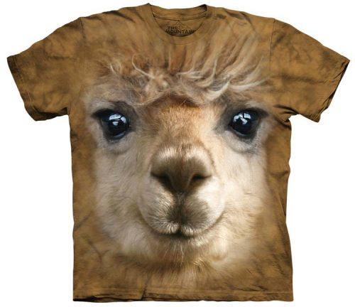 Alpaca Shirts