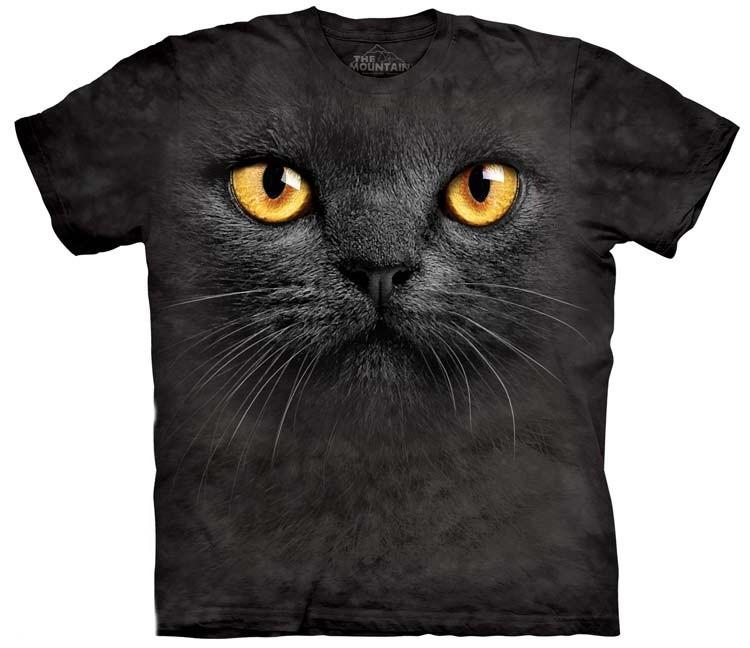 Black Cat Shirts