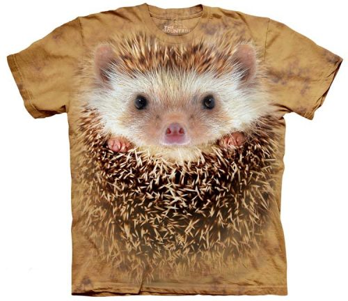 Hedgehog Shirts