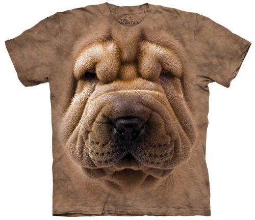 Shar Pei Shirts