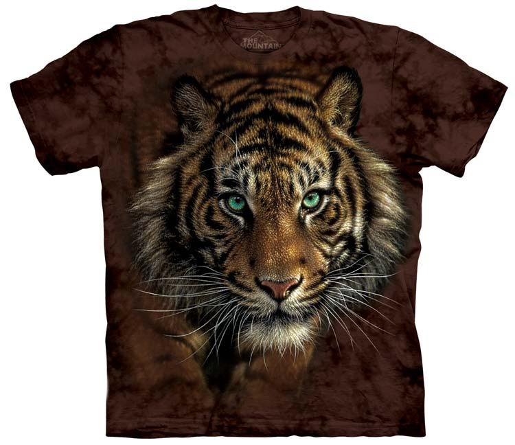 Tiger Shirts Prowl
