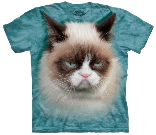 Grumpy Cat Shirts