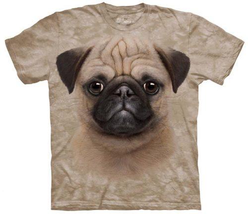 pug-puppy-shirts