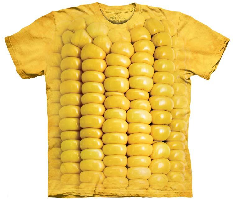 Corn on the Cob Shirts