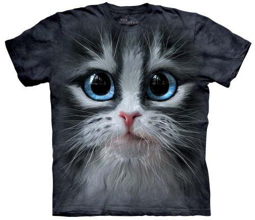 Kitten Shirts
