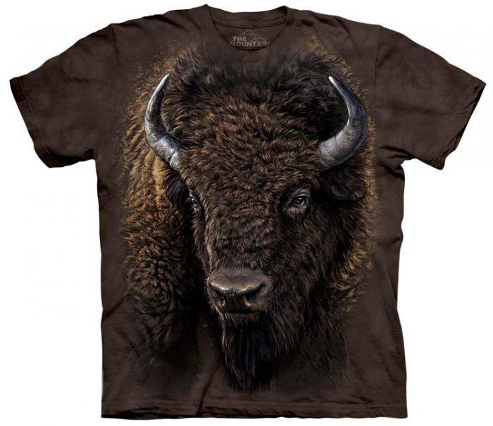 Buffalo Shirts American