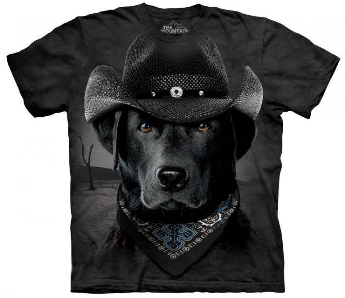 Cowboy Lab Shirts