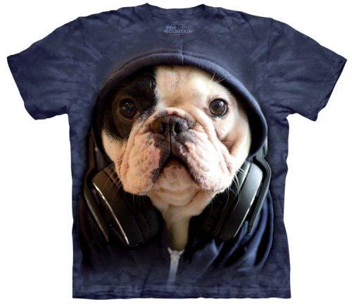 DJ Manny Shirts