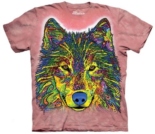 Wolf Shirts Russo