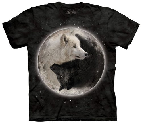 Wolf Shirts