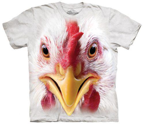 Chicken Shirts