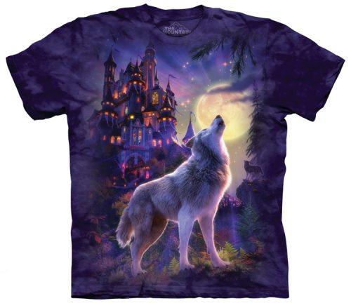 Wolf Shirts Castle