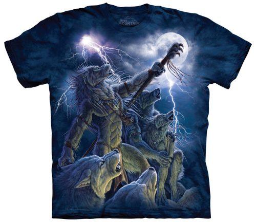 Wolf Shirts Calling Storm