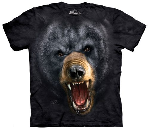 Black Bear Shirts