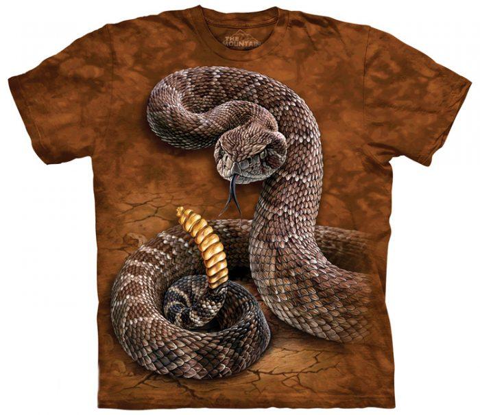 Rattlesnake Shirts