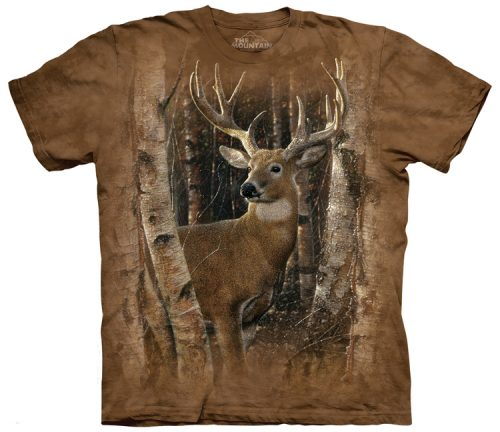 Deer Shirts Birchwood