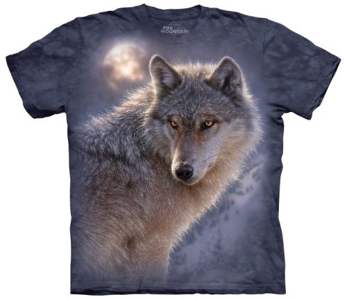 Wolf Shirts Adventure