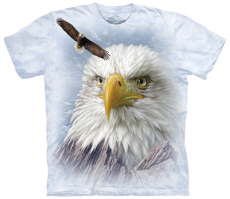 Eagle Shirt Mountain