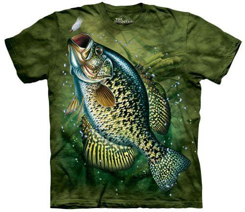 Crappie Shirt