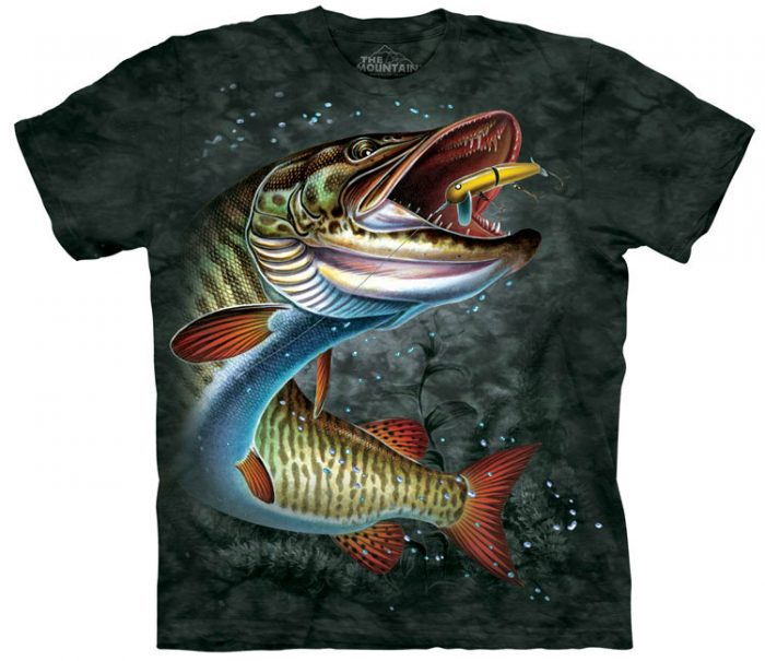 Muskellunge Shirt