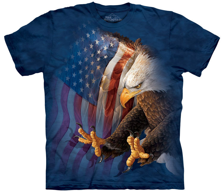 Eagle Freedom Shirt