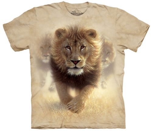 Eat My Dust Lion Shirt