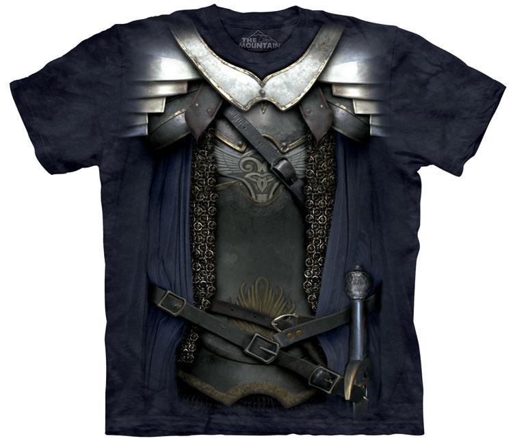 Liberation Armour Shirt
