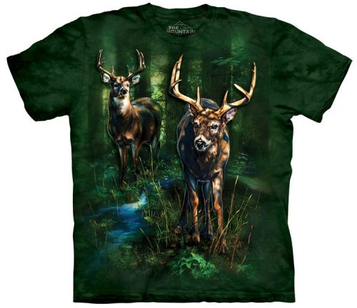 Dappled Deer Shirt
