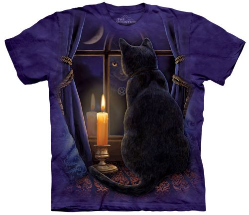 Vigil Cat Shirt