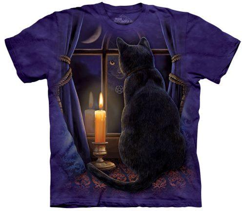 Vigil Cat Shirt