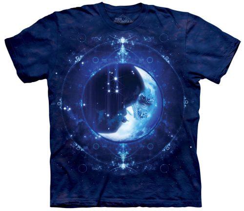 Moon Face Shirt