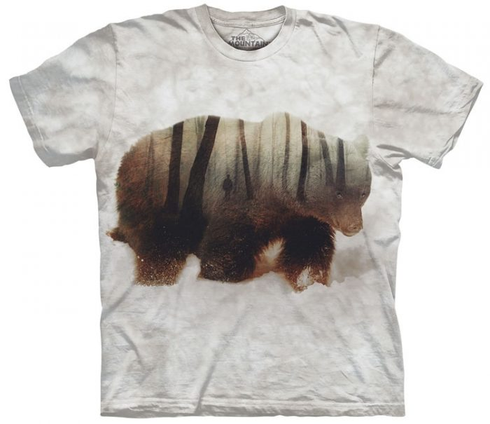 Insight Bear Shirt