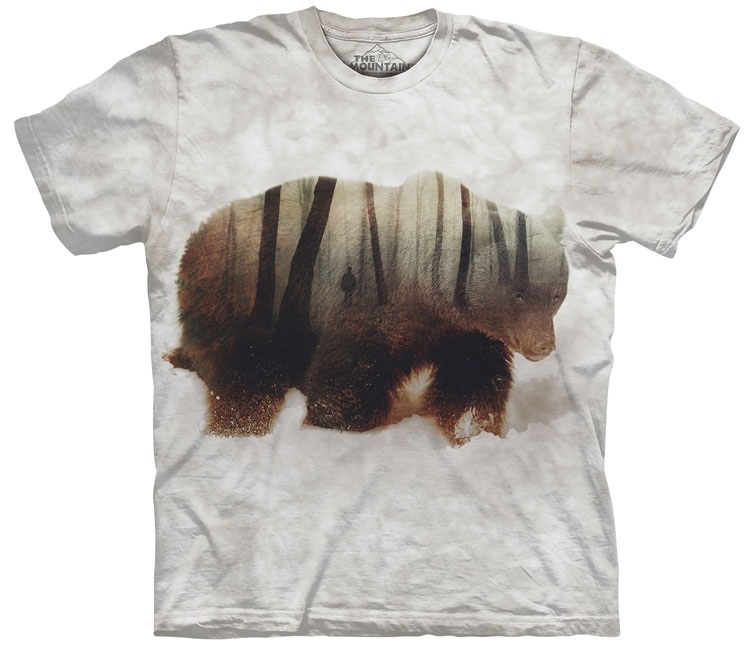 Insight Bear Shirt