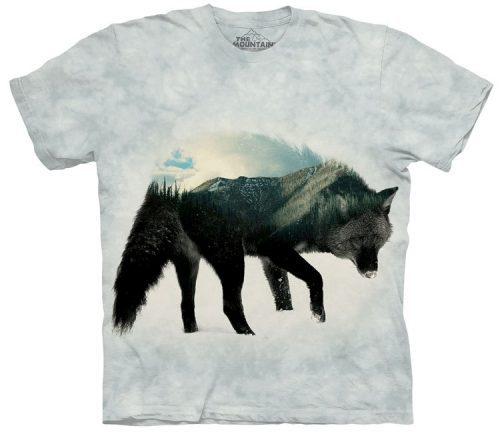 Ulv Wolf Shirt