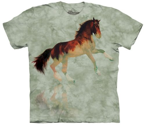 Forest Stallion Shirt