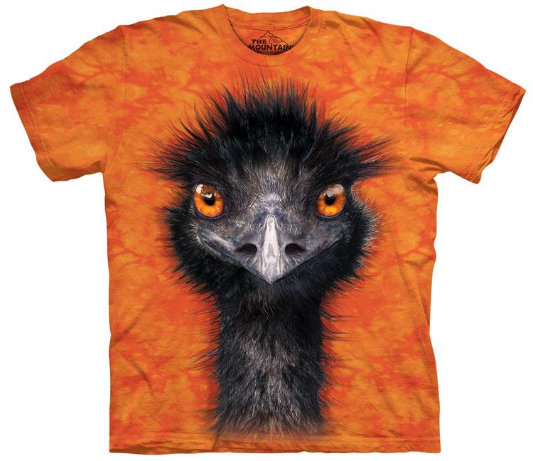 Emu Shirt