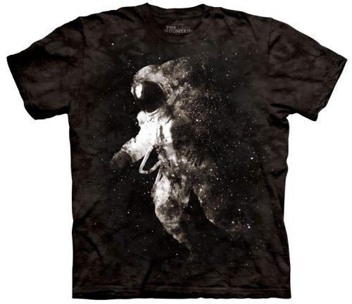 Spacewalk Astronaut Shirt