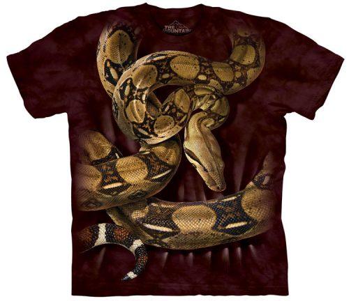 Boa Constrictor Shirt