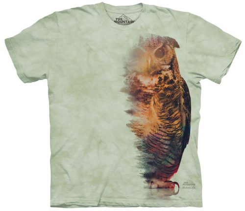 Woodsy Owl Shirt