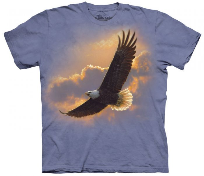 Soaring Eagle Spirit Shirt