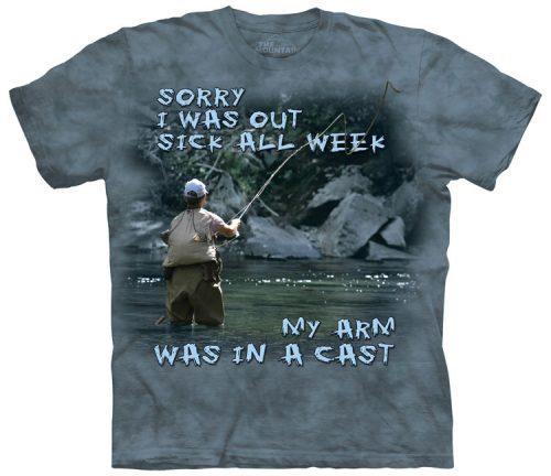 Cast Outdoor Shirt