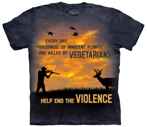 Violence Outdoor Shirt