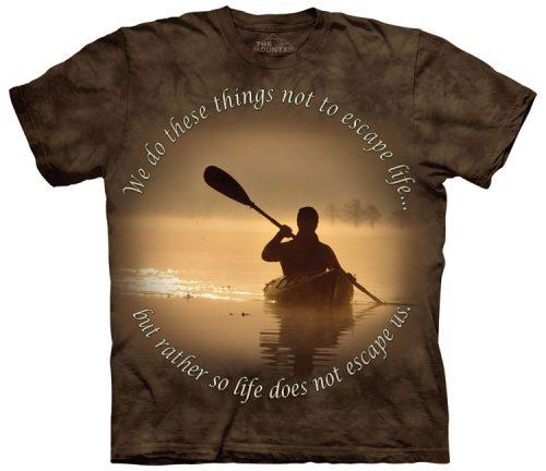 Kayak Outdoor Shirt
