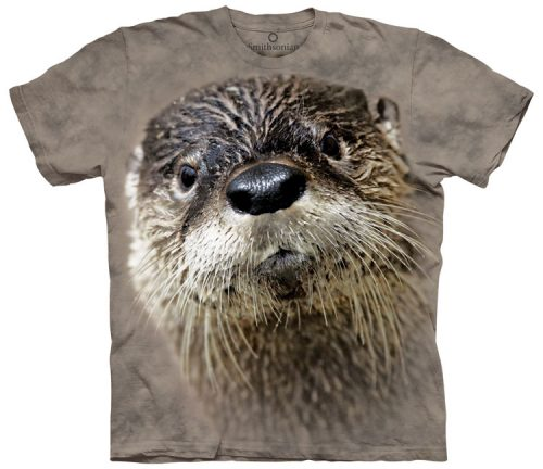 River Otter Shirt