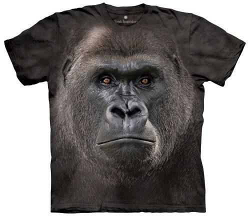 Lowland Gorilla Shirt
