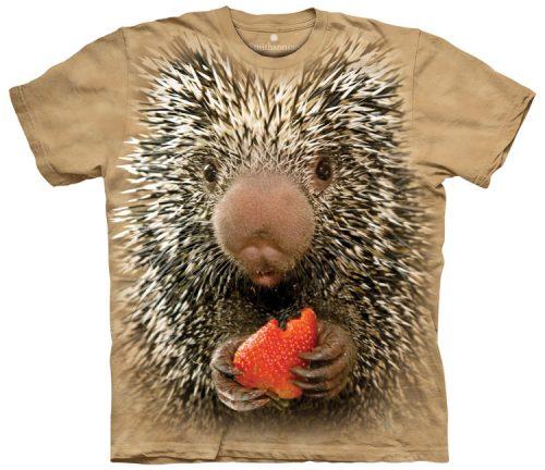 Porcupine Shirt